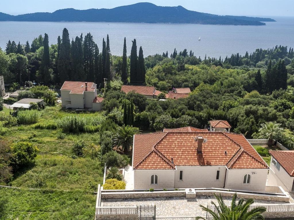 Hotel Villa Steno Booking