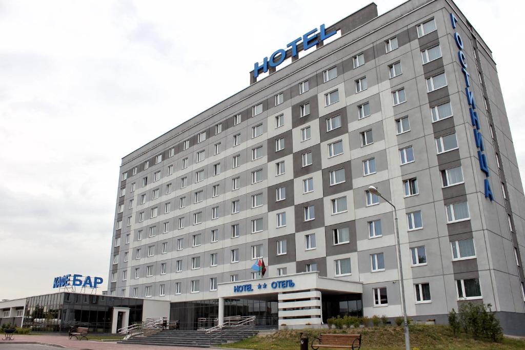 Отель East Time, Минск, Беларусь