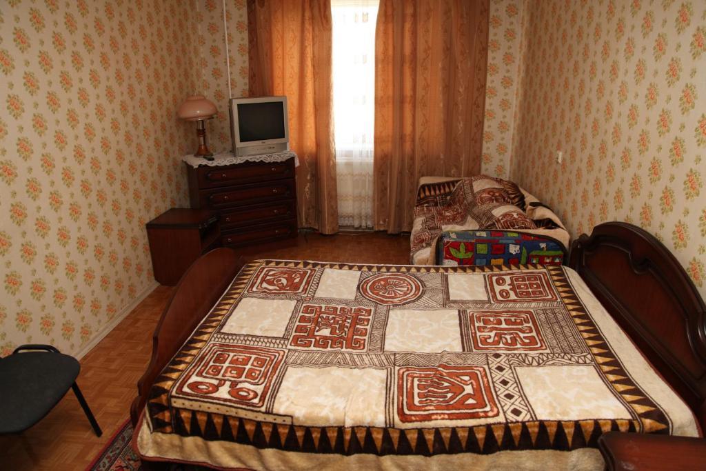Апартаменты На Ижорского Батальона, Колпино