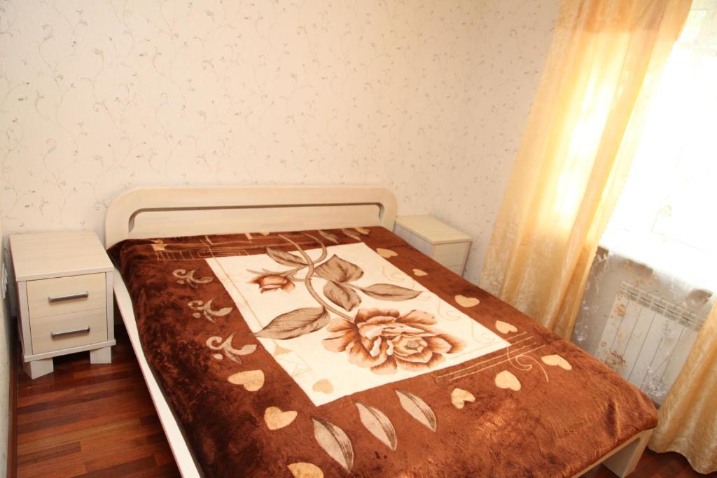 Апартаменты На Ижорского Батальона 9, Колпино
