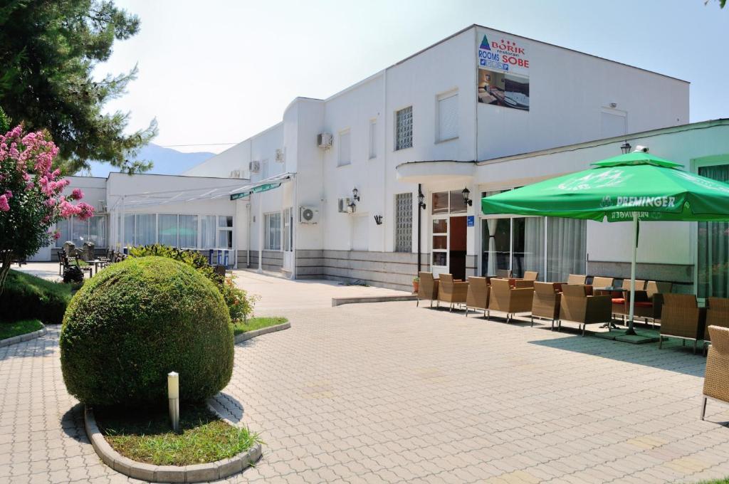 Motel Borik, Мостар, Босния и Герцеговина