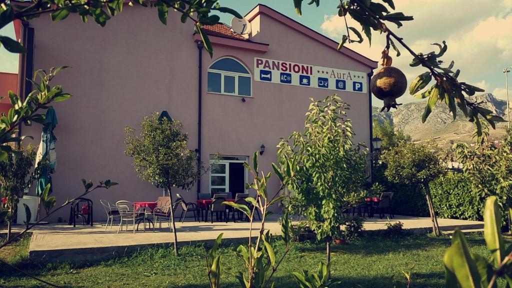 Motel Aura, Мостар, Босния и Герцеговина