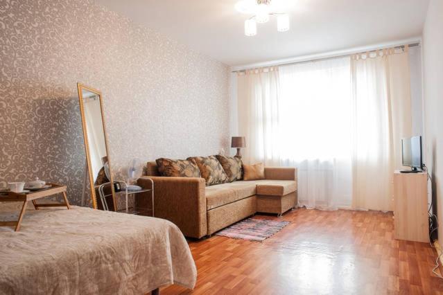 Апартаменты Прасковья, Минск, Беларусь