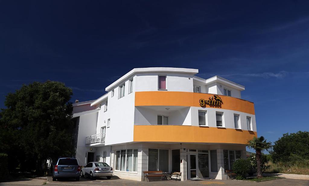 Hotel Globtour Inn, Междугорье, Босния и Герцеговина