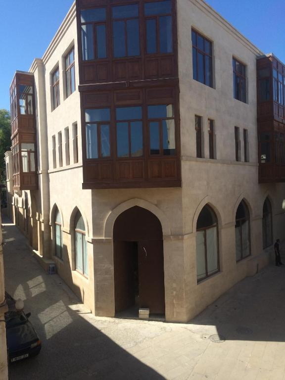 Апартаменты Старый город 2