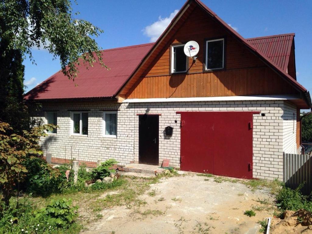 Гостевой дом Надежда, Суздаль