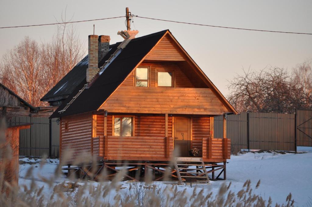Гостевой дом Себеж
