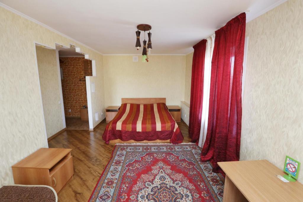 Апартаменты Анкара, Петропавловск, Казахстан