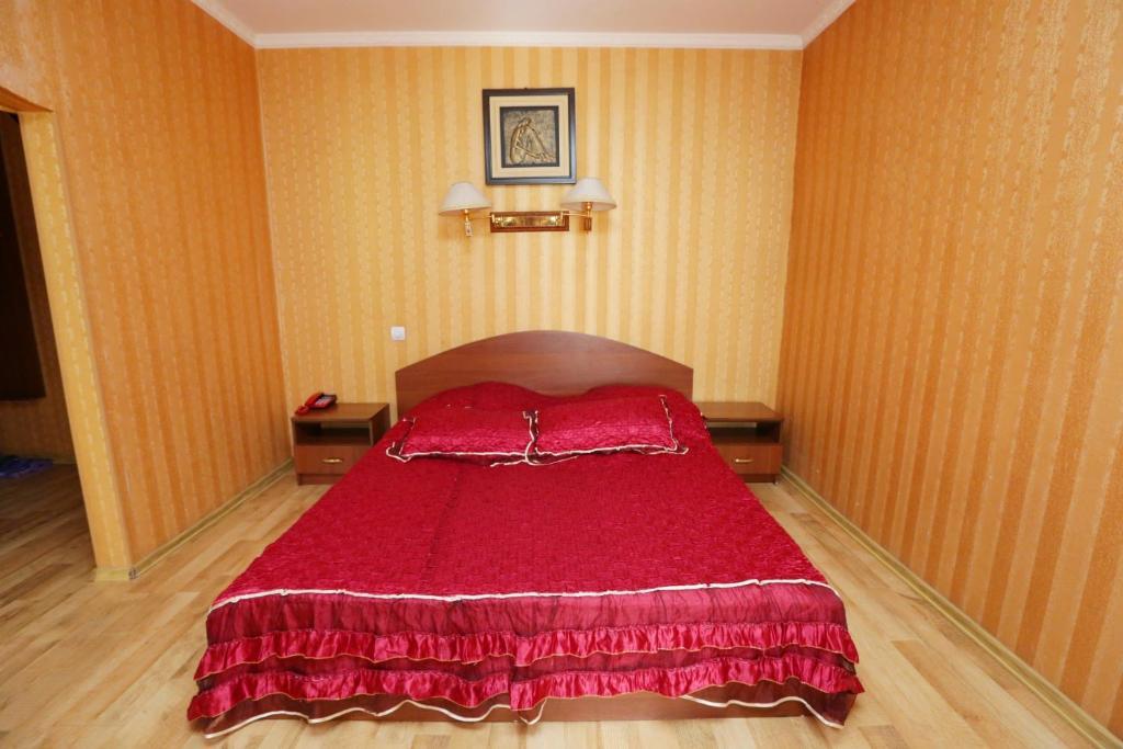 Апартаменты Идем ПаркХаус, Петропавловск, Казахстан