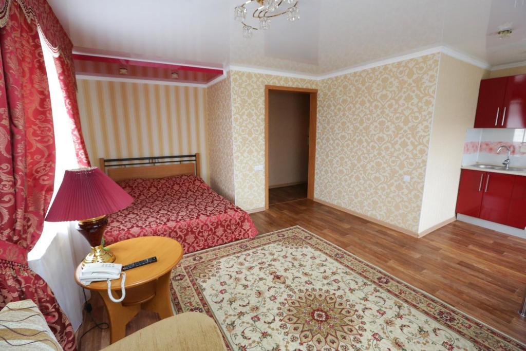 Апартаменты Алжир, Петропавловск, Казахстан