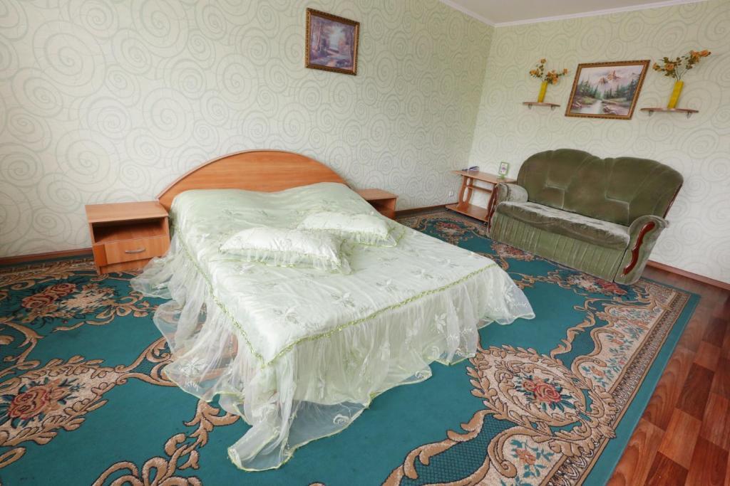 Апартаменты Викинг ПаркХаус, Петропавловск, Казахстан