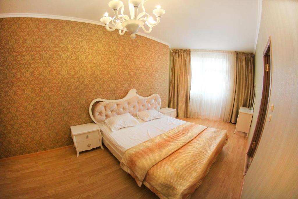 Апартаменты На Альфараби, Алматы, Казахстан