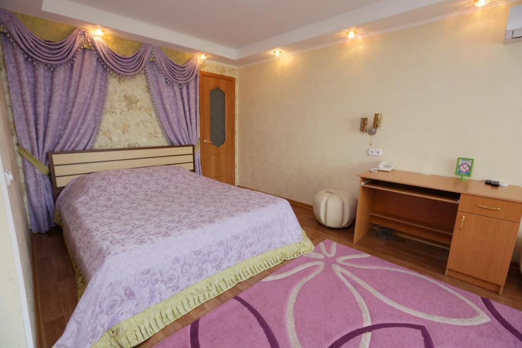 Апартаменты Бухкара, Петропавловск, Казахстан