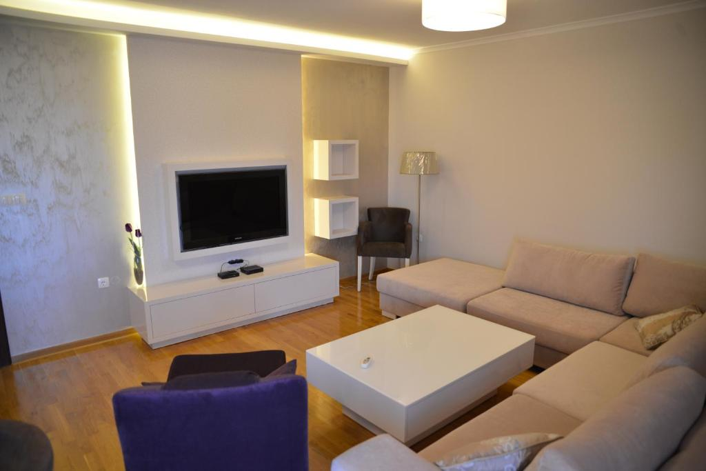 Luxury apartment in Međugorje, Междугорье, Босния и Герцеговина