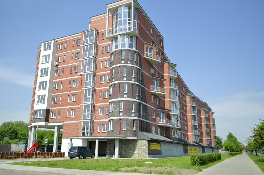 Апартаменты New Fortres №2, Брест, Беларусь