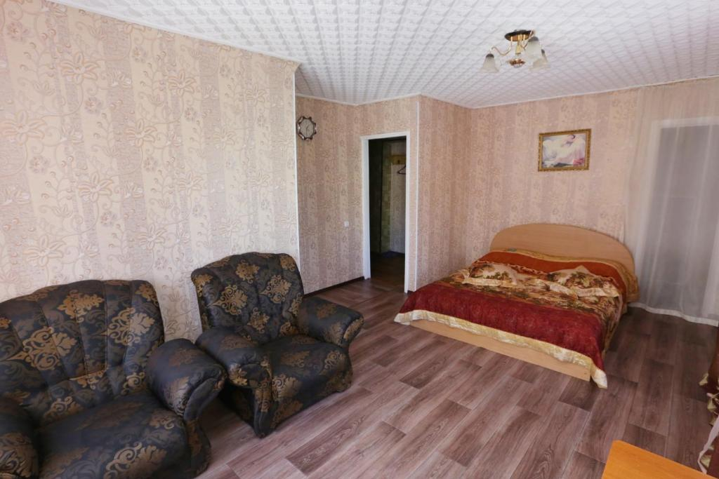 Апартаменты E.P. ПаркХаус, Петропавловск, Казахстан
