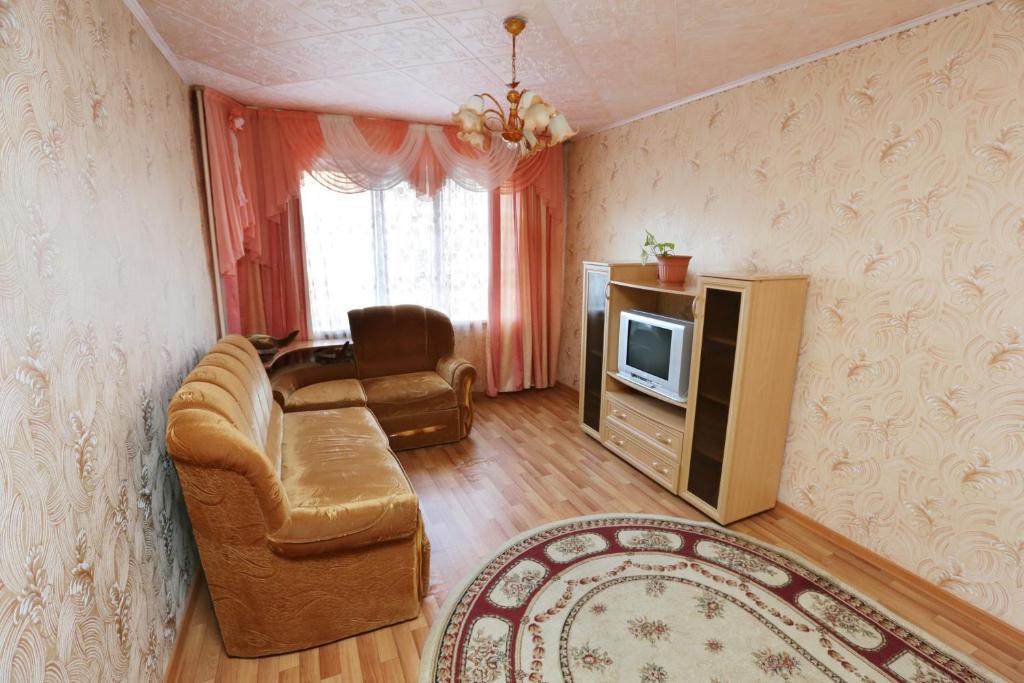 Апартаменты Баку, Петропавловск, Казахстан