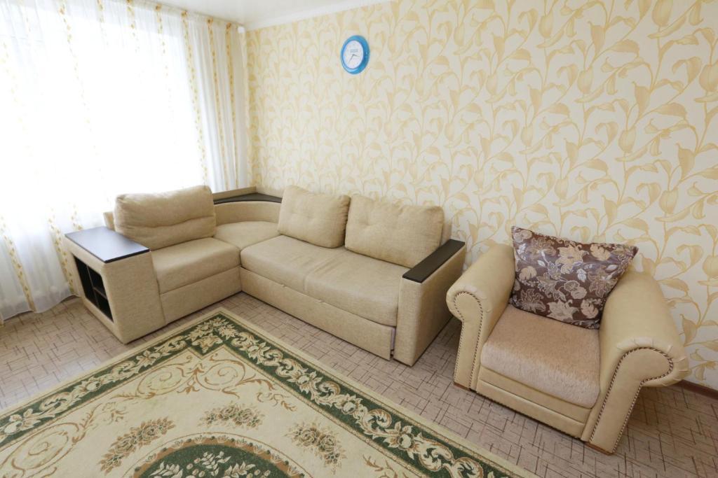 Апартаменты Morokko Parkhaus, Петропавловск, Казахстан