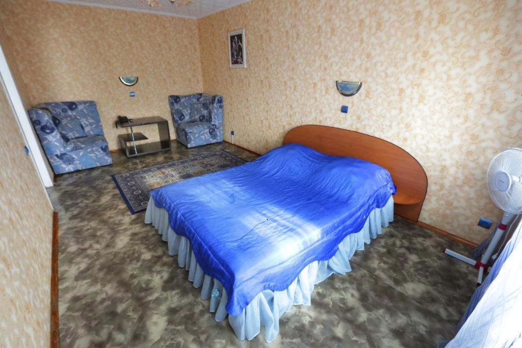Апартаменты Версаль ПаркХаус, Петропавловск, Казахстан