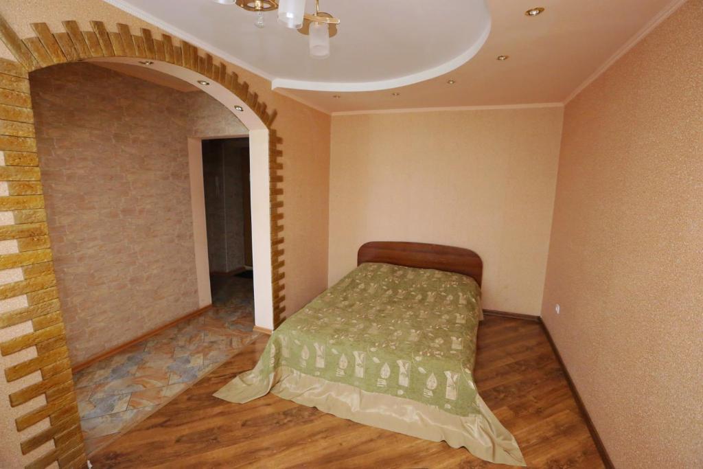 Апартаменты Жанар ПаркХаус, Петропавловск, Казахстан