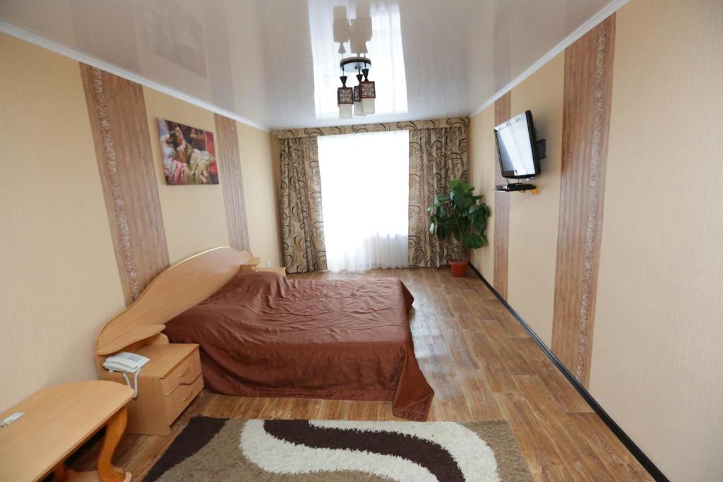 Апартаменты Евразия ПаркХаус, Петропавловск, Казахстан