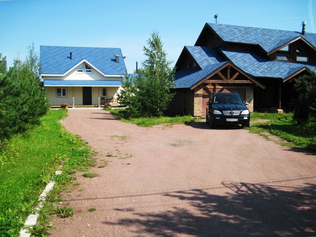 Мини-отель У Баболовского парка, Пушкин