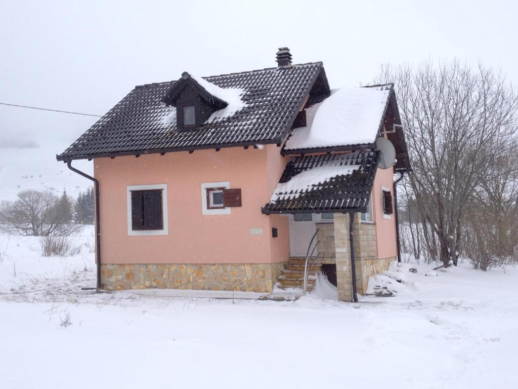 Holiday Home Marko, Купрес, Босния и Герцеговина