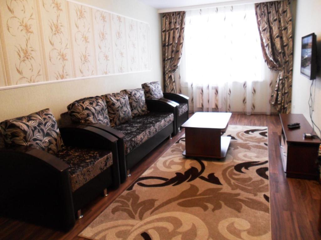 Апартаменты на Леонида Беды, Костанай, Казахстан