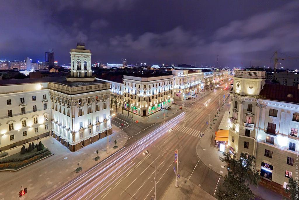 Vip-kvartira Nezavisimosti 19, Минск, Беларусь