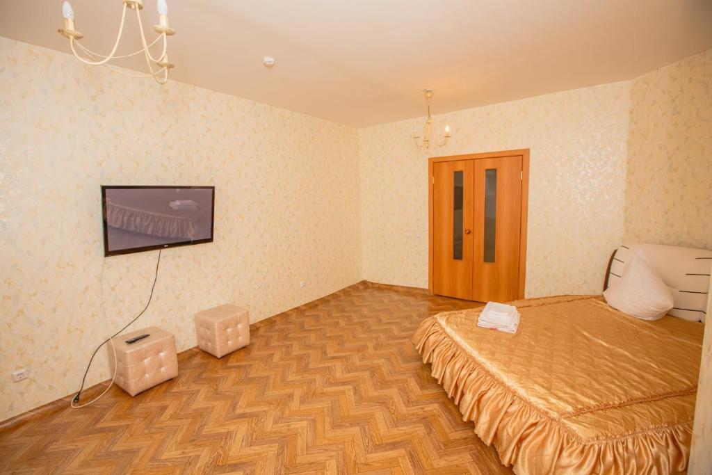 Апартаменты Феникс 45-1, Красноярск