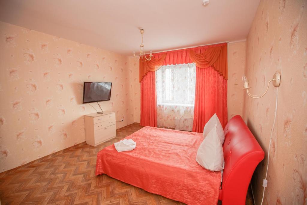 Апартаменты Феникс 47-1, Красноярск