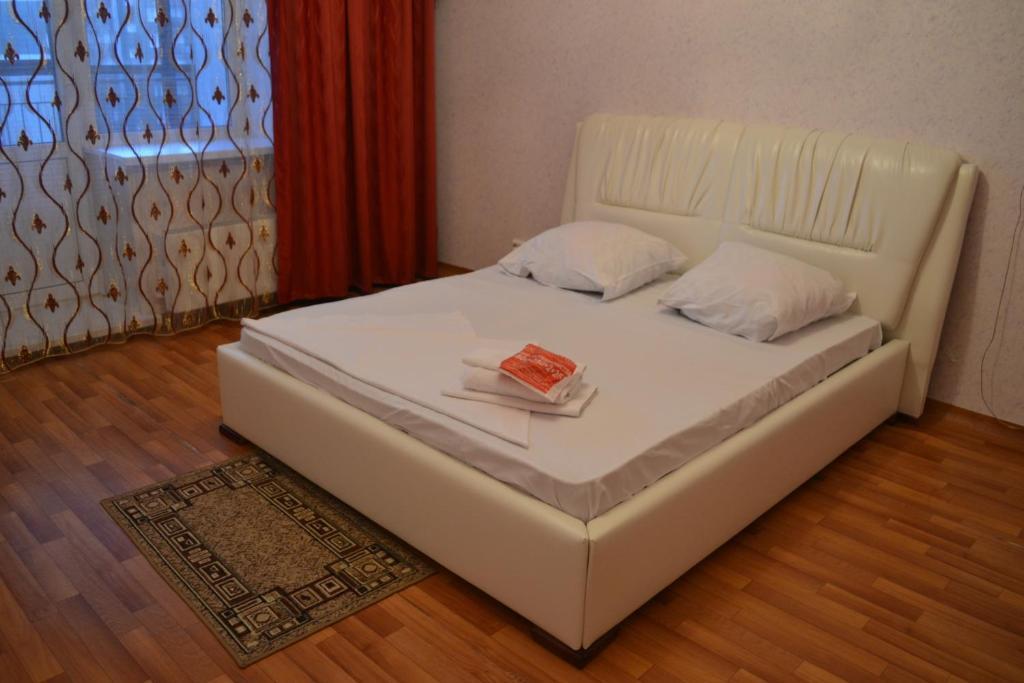Апартаменты Феникс 41-1, Красноярск