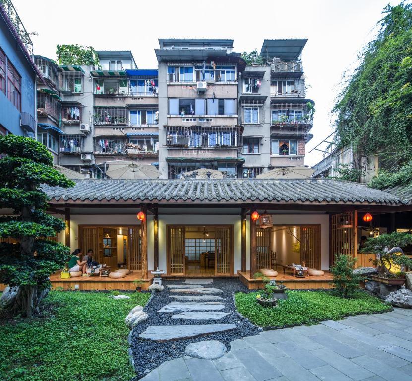 Самые популярные отели в китае с фото самостоятельно