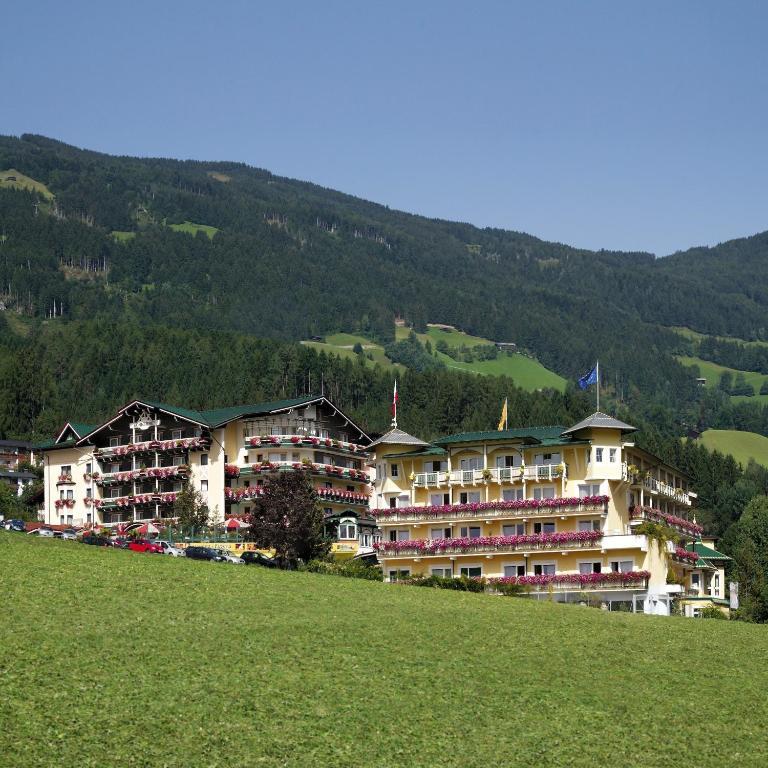 Hotel Kohlerhof, Альпбах, Австрия