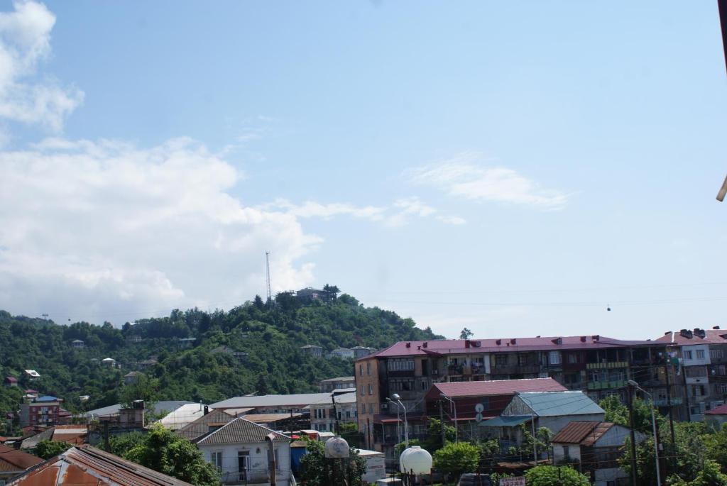 Отель Тбилиси в Батуми