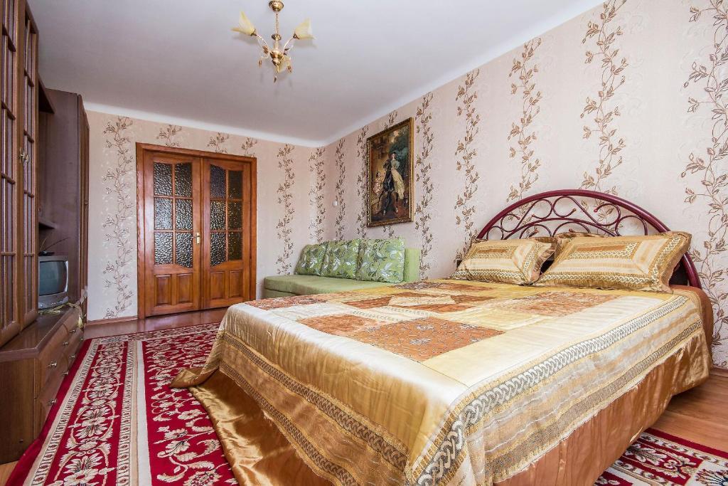 Апартаменты На Прушинских, Минск, Беларусь