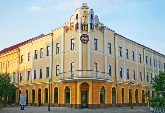 Отель Star, Мукачево, Украина