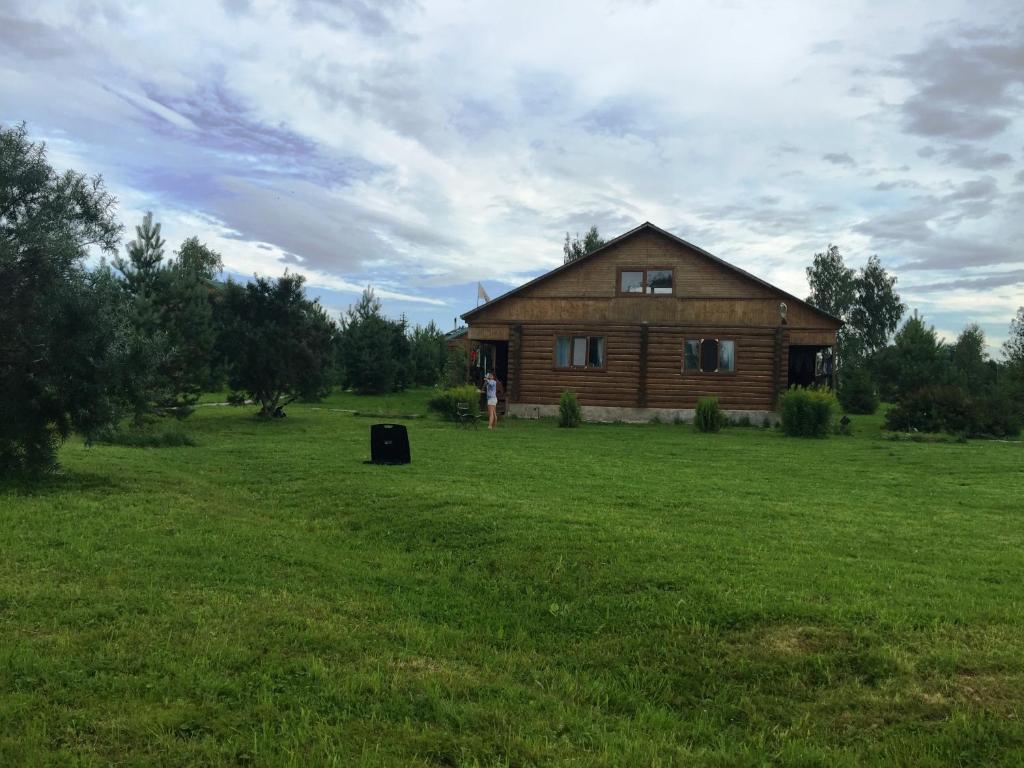 Рыболовно-туристическая база Ершиха, Юрьевец
