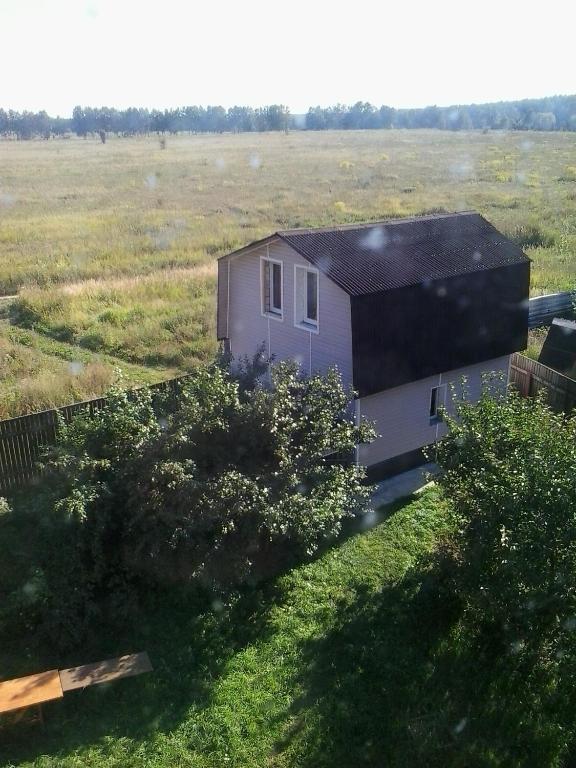 Апартаменты В Мамонтовке, Пушкино