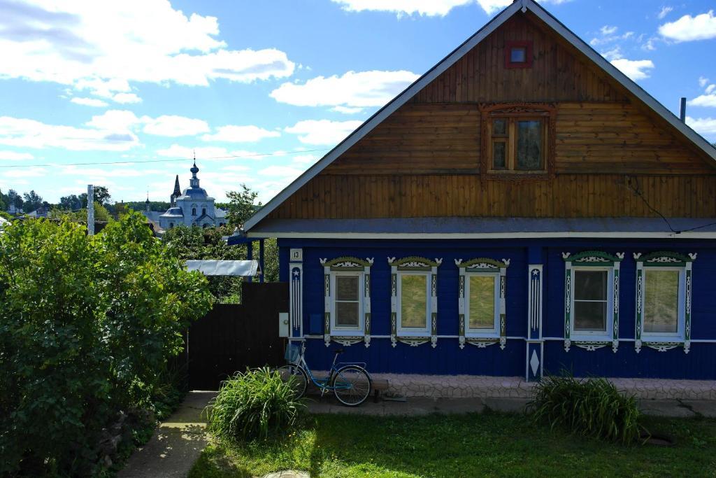 Гостевой дом Варваринский, Суздаль
