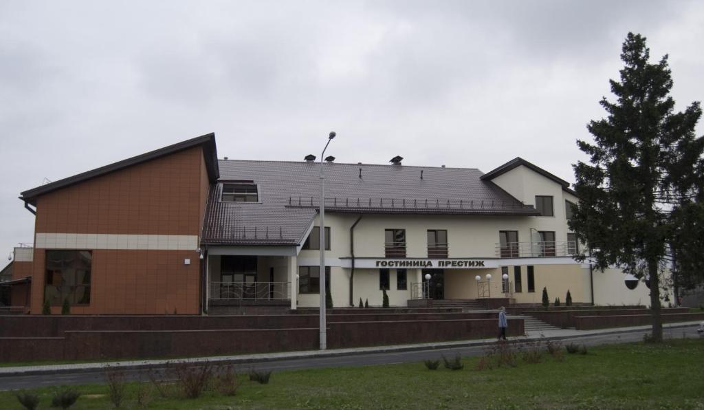 Гостиница Престиж, Гомель, Беларусь