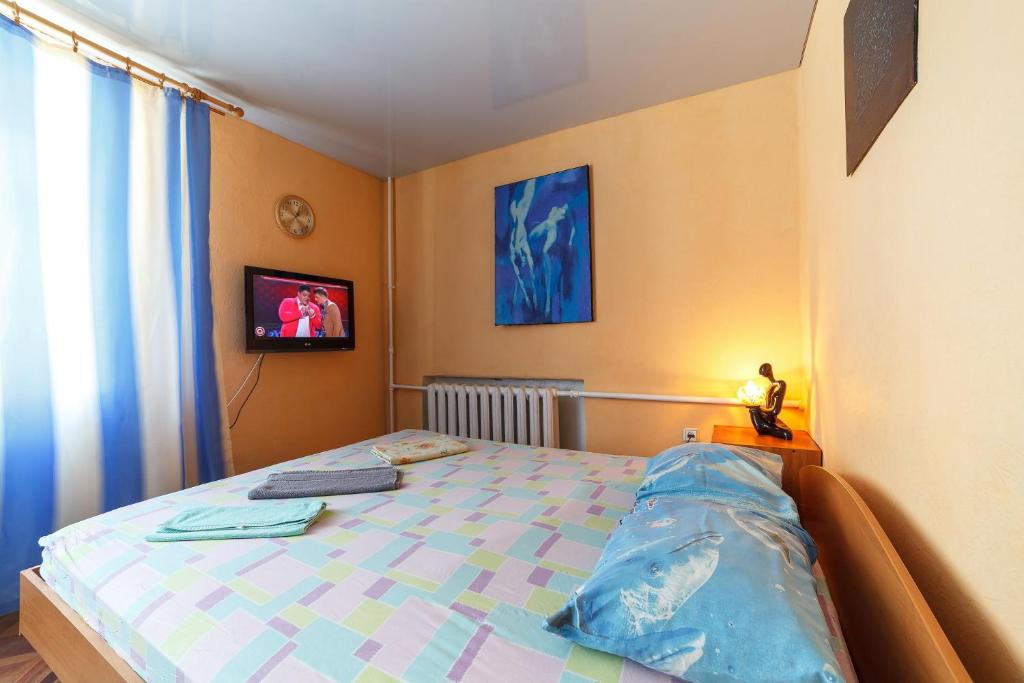 Апартаменты На Ленина 24, Барановичи, Беларусь