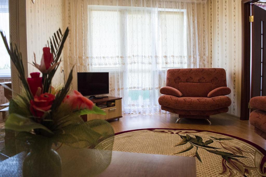 Апартаменты Old City, Гродно, Беларусь