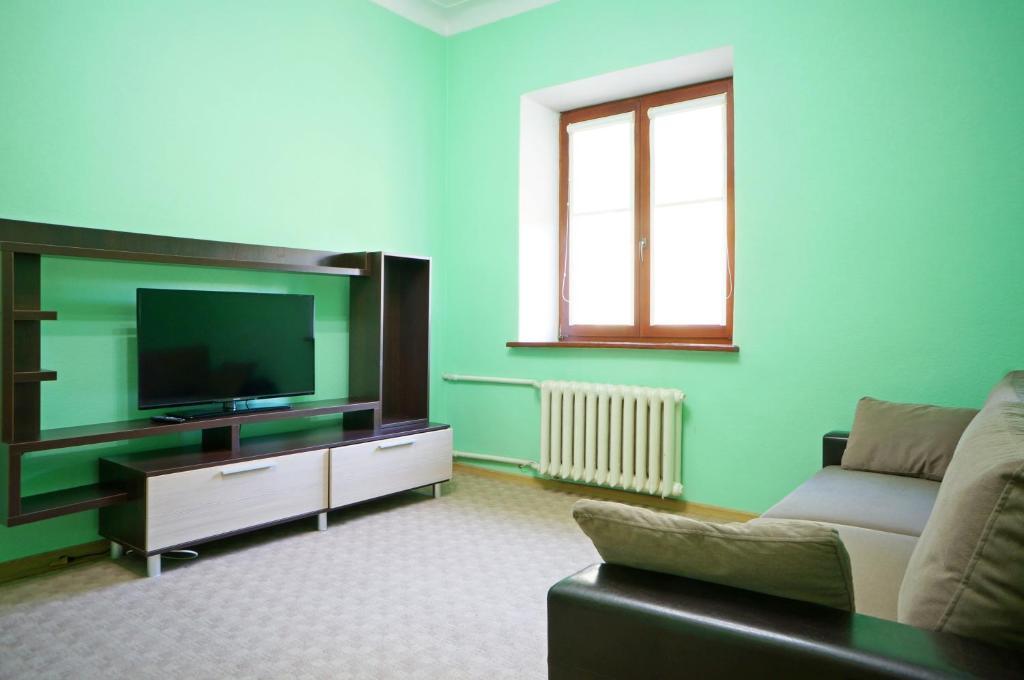 Апартаменты на Ленинградской, Минск, Беларусь