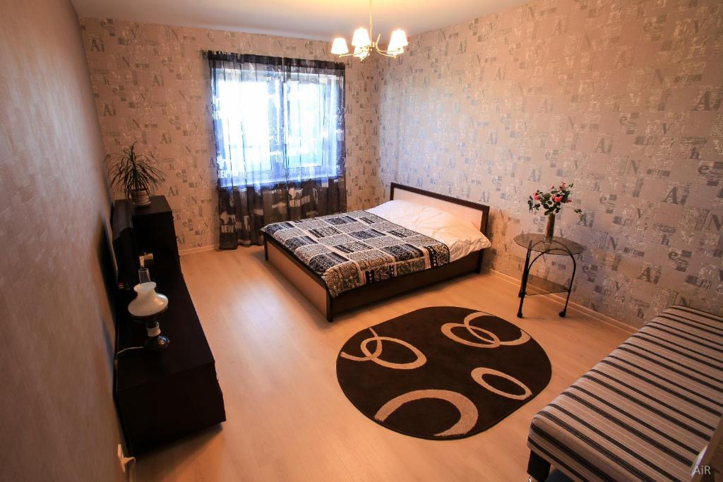 Апартаменты Gems, Минск, Беларусь