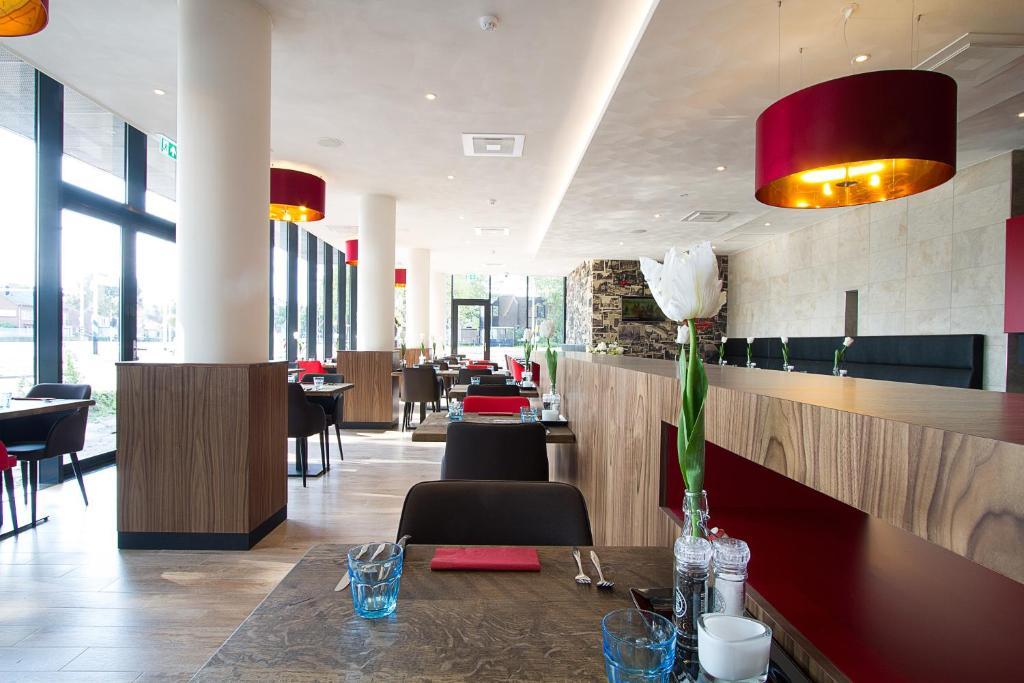 Bastion Hotel Tilburg, Тилбург, Нидерланды