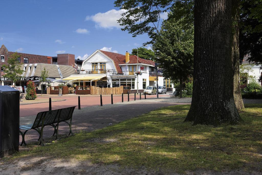 Hotel Het Wapen van Drenthe, Гронинген, Нидерланды