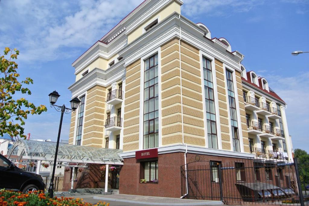 Отель Волга, Чебоксары