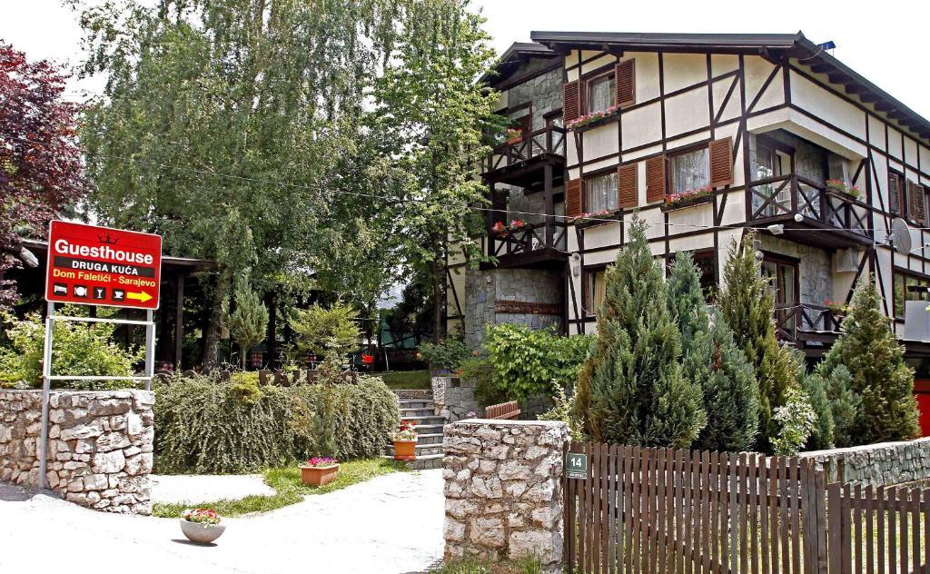 Motel Dom Sarajevo, Сараево, Босния и Герцеговина