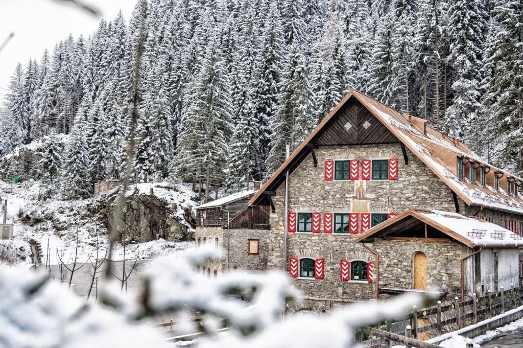 Gastein Lodge, Бад-Гастайн, Австрия
